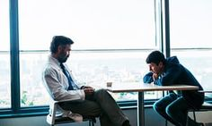 'A tale of mythical, methodical revenge': Colin Farrell and Barry Keoghan in The Killing of a Sacred Deer