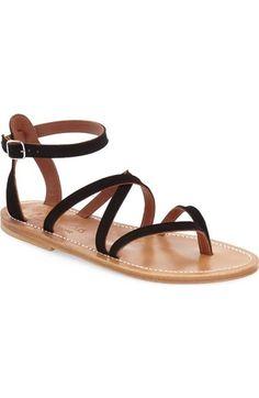 K.Jacques St. Tropez 'Epicure' Sandal (Women) (Nordstrom Exclusive) available at…