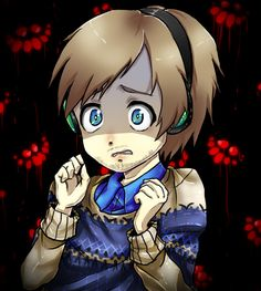 PewDiePie Plays... by TheLovelessNeko.deviantart.com on @deviantART Father Games, Mad Father, Youtube Gamer, To Youtube, Pewdiepie And Cry, Alice Mare, Corpse Party, Youtube Movies, Rpg Horror Games
