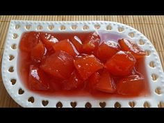 How to make quince jam recipe – Food: Veggie tables Healthy Eating Tips, Healthy Nutrition, Quince Jam Recipe, Fruits And Vegetables, Veggies, Most Delicious Recipe, Tasty, Yummy Food, Vegetable Drinks