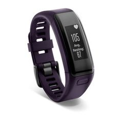 Vivo fit with wrist based heart monitor. #want
