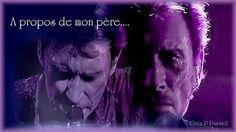 Création by Patrick Durand ♥ Johnny Hallyday ♥