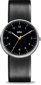 Braun - BN0021 Black Watch