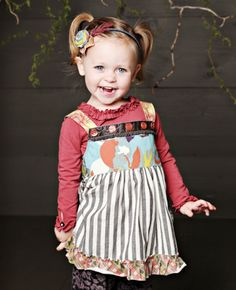 Matilda Jane Girls Clothing-so cute! Perfect for Emmie