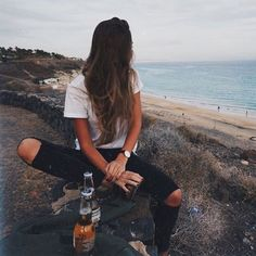 New Fashion Photography Summer Adventure Ideas Foto Casual, Beach Bum, Girl Beach, Adventure Is Out There, Travel Pictures, Summer Vibes, Surfing, Photoshoot, Inspiration