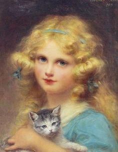 edouard bisson | Edouard Cabane (French artist, 1857 – 1942)
