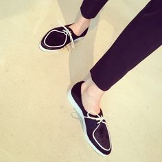 Perfect creepers.