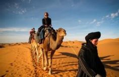 2 days Shared or Private 4x4 Marrakech Zagora desert trips