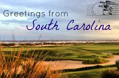 Top 10 Golf Courses in South Carolina for 2013