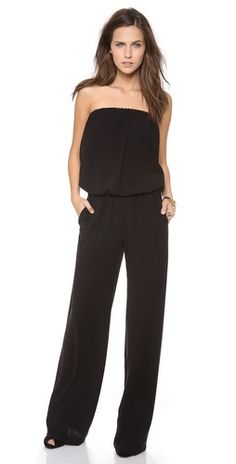 Ramy Brook Jenny Jumpsuit | SHOPBOP
