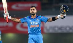 Cricket: Virat Kohli setting records     , కోహ్లి   రికార్డ...