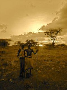 Africa, Kenya