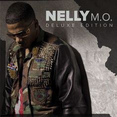 Here's the official artword an track list for Nelly's upcoming album M.O.. Featuring appearances by Nicki Minaj, Pharrell, Future, T.I., 2 Chainz, Trey Songz, Fabolous, Wiz Khalifa and more. Set to drop September 30th. 1. Get Like Me feat. Nicki Minaj & Pharrell 2. Give U Dat feat. Future 3. Rick James feat. T.I. 4. [...]