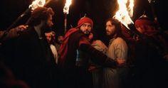 jesus of nazareth movie | Jesus of Nazareth (Four Part TV Version)