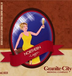 Granite City Brewing and Restaurant chain
