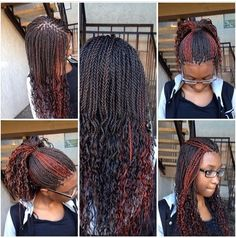 Braids For Black Women Senegalese Faces Ideas Micro Braids Hairstyles, Braids Hairstyles Pictures, Twist Hairstyles, Cool Hairstyles, Black Hairstyles, Hairdos, Braided Updo Natural Hair, Natural Hair Styles, Long Hair Styles