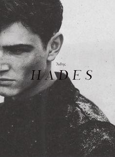 Hades by clairelizabethfraser