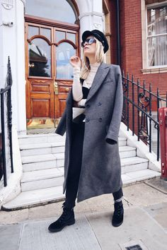 Adriana Matei from www.hypewit.com Double Breasted Suit, Suit Jacket, Suits, Board, Jackets, Style, Fashion, Down Jackets, Swag