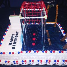 59 Best Maxxs 5th Images Birthday Cakes American Ninja Warrior