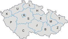 www.ceskarepublika.estranky.cz - Kraje ČR