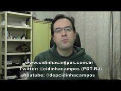 Cidinha Campos (PDT): a velha censura