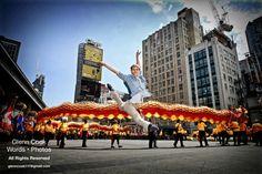 Glenn Cook Photography - Art & Dance: Toronto, Part 1 (Ben Cook)