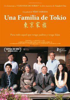 """Tráiler de """"Una familia de Tokio"""". Información, sinópsis y ficha técnica de la película"""