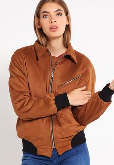 House of Sunny COPPER - Light jacket - camel for £199.99 (03/11/16) with free delivery at Zalando
