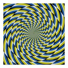 optical illusions pictures | Optical Illusions Gallery