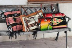 mary emmerling | Fe's legendary Mary Emmerling asked her to create a bag. Kat did. Mary ...
