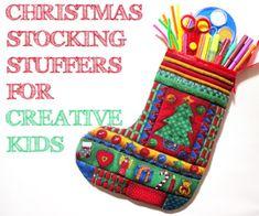 small CHRISTMAS STOCKING STUFFER IDEAS
