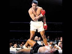 Ponto de Vista - Cilane Assad de Souza: Muhammad Ali