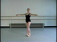 """Adage, Adagio [French: a-DAHZH] Adage is a French word derived from the Italian ad agio, meaning at ease or leisure. English ballet teachers use """"adage,"""" the. Ballet Steps, Ballet Moves, Ballet Dancers, Dance Teacher, Dance Class, Adult Ballet Class, Dance Stretches, Just Dance, Dance Videos"""
