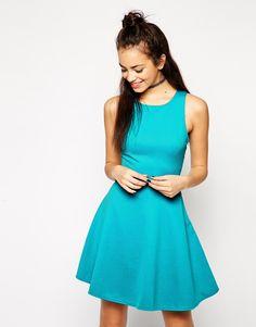 Motel Kale Dress