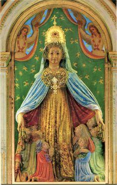 Madonna di Monte Berico, Veneto, Italia