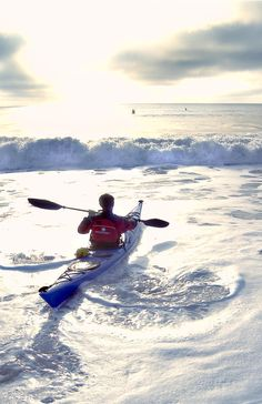 I learned how to kayak in outdoor adventures. it taught me self confidence.