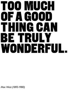 truly wonderful