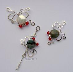 Frogs   JewelryLessons.com