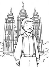 Mormon Share I want to be a