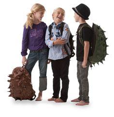 Unique back packs for kids