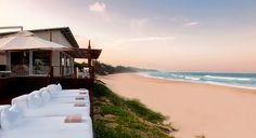 White Pearl Resort in Mozambique. Perfect for: Romantic getaways, Honeymoons and Destination weddings. Destin Beach, Ocean Beach, Resorts, Best Scuba Diving, Timber Deck, Luxury Accommodation, Island Resort, Romantic Getaways, Island Life
