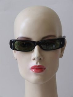 Vintage jaren 60's NOS Solflex zonnebril Louise Brooks, Sunglasses Women, Vintage Accessoires, Fashion, Moda, Fashion Styles, Fashion Illustrations, Fashion Models