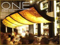 One Midtown Kitchen - American - Midtown