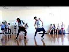 MAD FO - Ludacris ft Chris Brown | Matt Steffanina Dance Choreography | @MattSteffanina