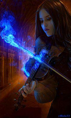 Virtuoso by Akela 73