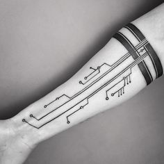 Family Circuitree Tattoo (by Dino Nemec) by gruppler on DeviantArt