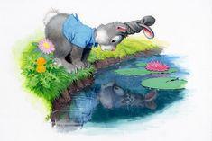 Tom Newsom | Illustration Portfolio | workbook.com People Figures, Character Development, Childrens Books, Illustrators, Book Art, Graphic Art, Toms, Retro, Gallery