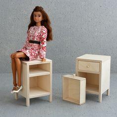 #furniture4dolls #barbiefurniture #playscale #momokodoll #sixthscale