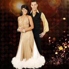 DWTS Season 8 Spring 2009 Steve-O and Lacey Schwimmer Placed 8th