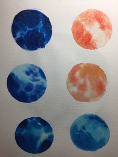 Watercolor Night Sky, Deep Space, Night Skies, Galaxies, Outer Space